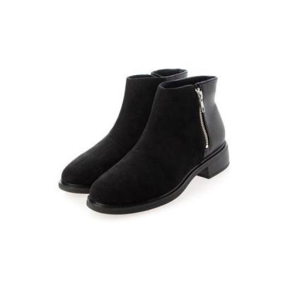 オールデイウォーク ALL DAY Walk 軽量防水ブーツ (ブラック)
