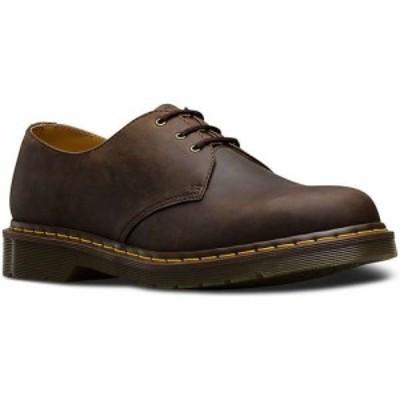 ドクターマーチン Dr Martens メンズ シューズ・靴 Dr. Martens 1461 Crazyhorse Shoe Gaucho