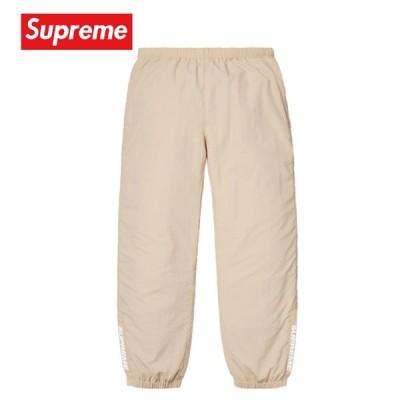 Supreme シュプリーム Warm Up Pant パンツ タン 2018-19年秋冬