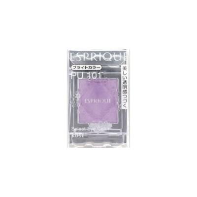 ★コーセー エスプリーク セレクト アイカラー PU101 上品な輝きのアメジストパープル
