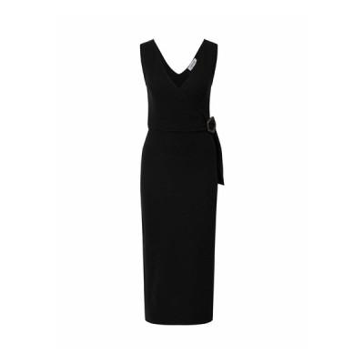 エディテッド ワンピース レディース トップス VARINIA - Day dress - schwarz