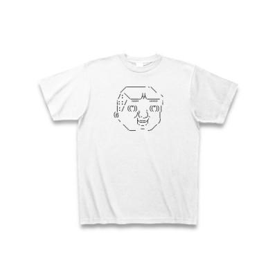 AA_10_032 Tシャツ(ホワイト)