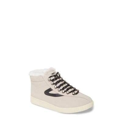 トレトン レディース スニーカー シューズ Nylite Hi 50 Sneaker LGR01