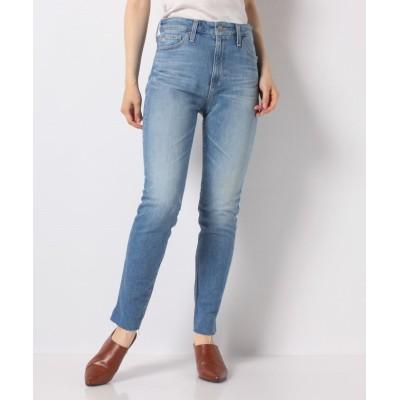 【AG Jeans】 SOPHIA ANKLE 13YRS AWESTRUCK レディース LTBLUED 28 AG Jeans