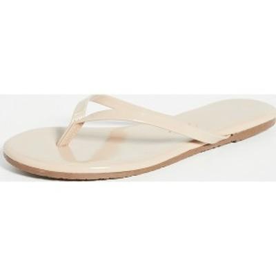 (取寄)ティキーズ レディース ファンデーションズ グロス フリップ フロップス TKEES Women's Foundations Gloss Flip Flops Sunkissed