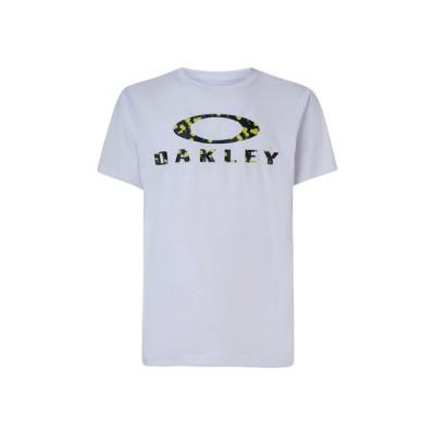 オークリー OAKLEY メンズ 【US規格】ENHANCE QD SS TEE O BARK 11.0 スポーツ トレーニング 半袖 Tシャツ