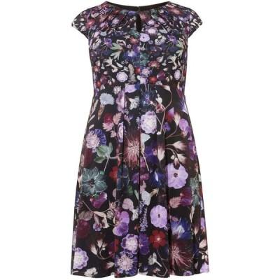 スタジオ8 Studio 8 レディース ワンピース ワンピース・ドレス Emma Dress Purple