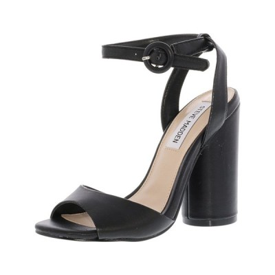 ヒール スティーブマデン Steve Madden Women's Clare Leather Pump