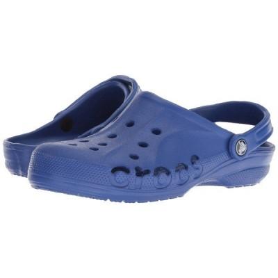 クロックス サンダル シューズ メンズ Baya Clog (Unisex) Cerulean Blue