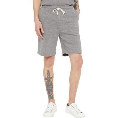 スレッズ・フォー・ソート メンズ ハーフパンツ・ショーツ ボトムス Garrett Tri-Blend Fleece Shorts