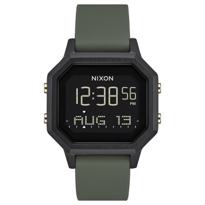 ニクソン NIXON Siren SS (Black / Fatigue)