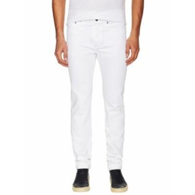 ジバンシー メンズ パンツ デニム ジーンズ Solid Patch Slim Fit Jeans
