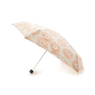 grove(グローブ)Wpc. ペールブロッサム折りたたみ傘