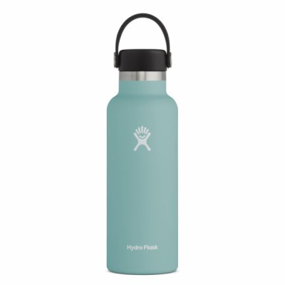 ハイドロフラスク HYDRATION 18oz Standard Mouth Alpine 5089013 47 水筒 Hydro Flask