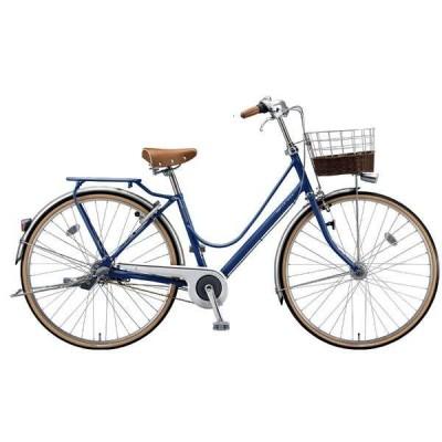 送料無料 ブリヂストン 自転車 カジュナベルト  CAB73B E.Xアメリカンブルー