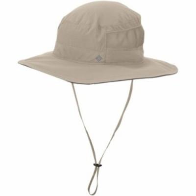 コロンビア ハット Bora Bora Booney II Hat Fossil