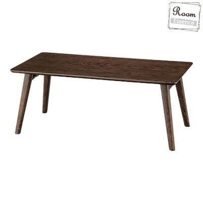 フォールディングテーブル テーブル 食卓 木製 おしゃれ インテリア かわいい 天然木 折りたたみ オーク 机 台 木目 ウッド シンプル モダン か