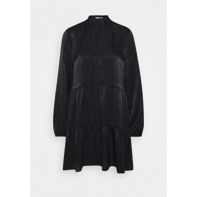ビーヤング ワンピース レディース トップス GOYA TUNIC  - Day dress - black