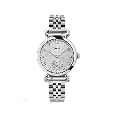 特別価格Model 23 Watch Timex (Silver)好評販売中