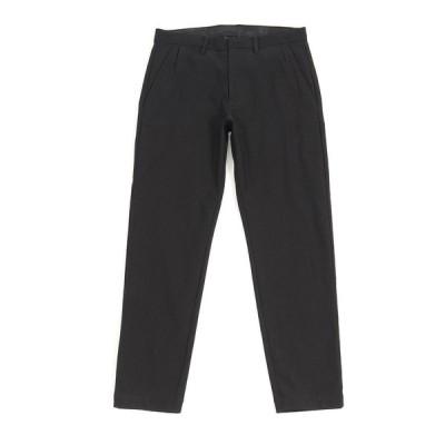 【junhashimoto(ジュンハシモト)】SIDE TUCK PANTS パンツ(1072010031)