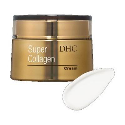 DHC スーパーコラーゲン クリーム 50g フェイスクリーム スキンケア 保湿 潤い