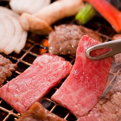 [山形・米沢牛黄木]米沢牛焼肉用600g ブランド牛で贅沢焼肉