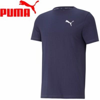 【メール便送料無料】プーマ ACTIVE ソフト Tシャツ 588869-06 メンズ