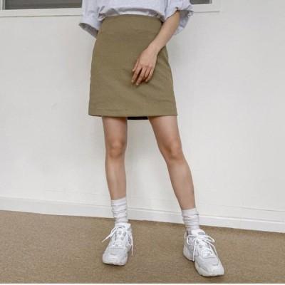 VANILLAMILK レディース スカート Veraden Spandex Mini Skirt
