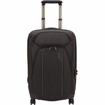 スーリー THULE メンズ スーツケース・キャリーバッグ バッグ Crossover 2 22-Inch Wheeled Carry-On Black