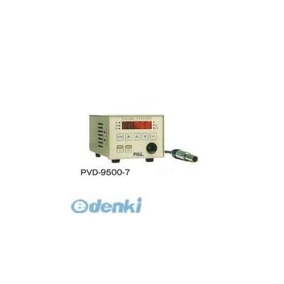佐藤真空 PHIL PVD-9500-7 パルミル真空計 PVD95007