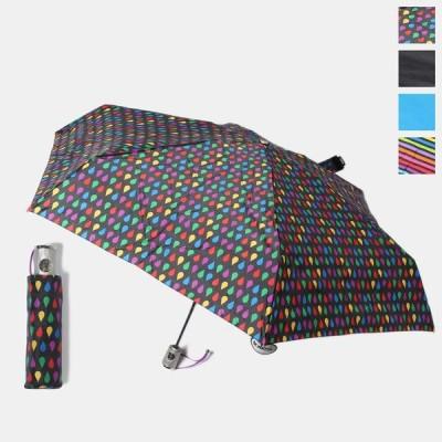 Mini Auto Open Close Neverwet® And Sunguard® Umbrella 8704