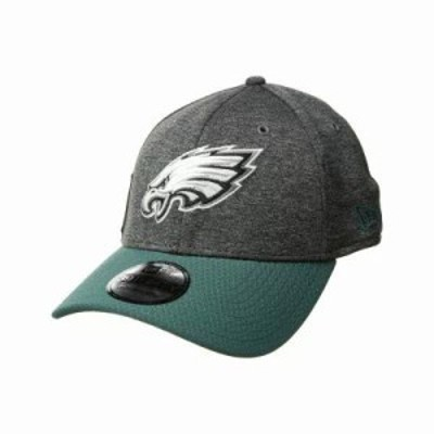 ニューエラ キャップ Philadelphia Eagles 3930 Home Dark Grey