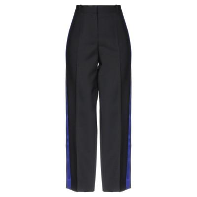 ジバンシィ GIVENCHY パンツ ブラック 36 モヘヤ 60% / ウール 40% パンツ