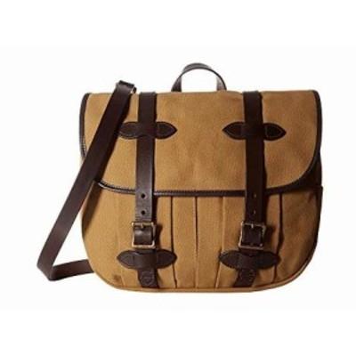 フィルソン メンズ メッセンジャーバッグ ショルダーバッグ Medium Field Bag