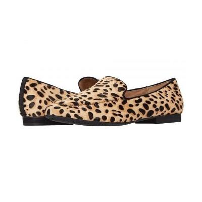Me Too ミートゥー レディース 女性用 シューズ 靴 ローファー ボートシューズ Aterra - Natural Multi Leopard