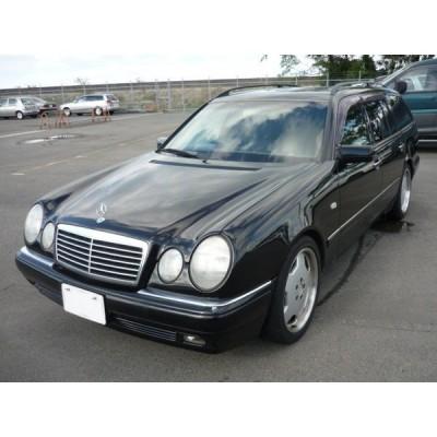Eクラスワゴン E240