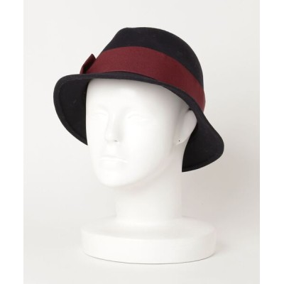 ZOZOUSED / リボンハット WOMEN 帽子 > ハット