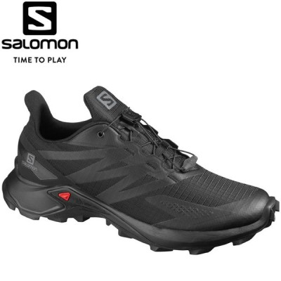 期間限定お買い得プライス サロモン SALOMON スーパークロス ブラスト L41106700 メンズシューズ