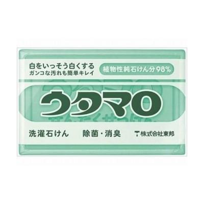 ウタマロ 洗濯石けん 133g(洗濯石けん)(固形洗濯石鹸)