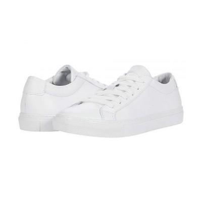 Steve Madden スティーブマデン メンズ 男性用 シューズ 靴 スニーカー 運動靴 Bolo - White