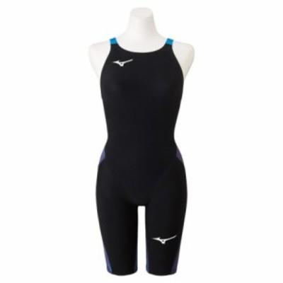 ミズノ(MIZUNO)競泳水着 水泳 競泳用GX・SONIC NEO ハーフスーツ FINA承認 N2MG120520(Lad…