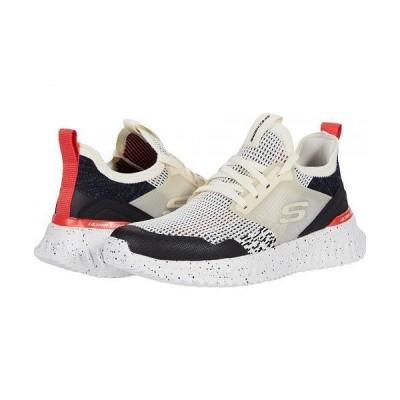 SKECHERS スケッチャーズ メンズ 男性用 シューズ 靴 スニーカー 運動靴 Matera 2.0 - White/Black