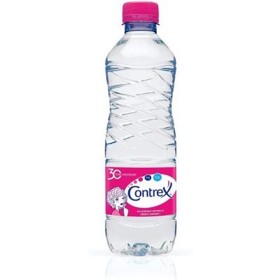コントレックス 500ml 水 [正規輸入品] ×24本