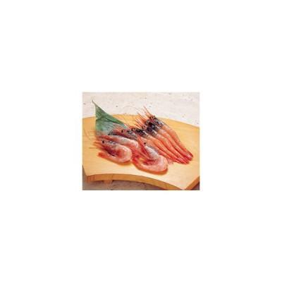 冷凍食品 甘エビM(ブロック)1kg