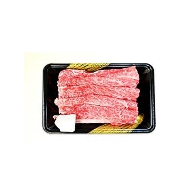 ふるさと納税 オリーブ牛 上すき焼き肉400g 香川県観音寺市