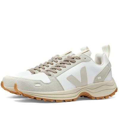リック オウエンス Rick Owens メンズ スニーカー シューズ・靴 x Veja Hiking Sneaker Pearl