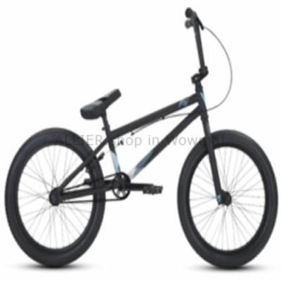 """BMX ヴェルデAVマットブラック2019 20 """"BMX自転車BMXバイク20"""" TT  VERDE AV MATTE BLAC"""