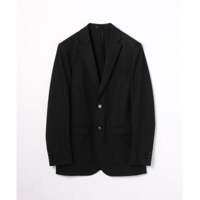 (KNOTT MEN/ノット メン)NEO STRETCH サマーウール テーラードジャケット/メンズ 19ブラック