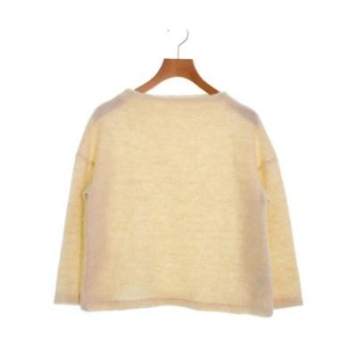 fredy couleur フレディクルール ニット・セーター レディース