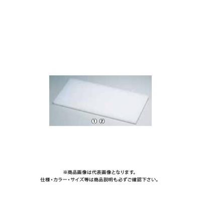 (運賃見積り)(直送品)TKG 遠藤商事 K型 プラスチックまな板 K5 750×330×H5mm AMN080051 7-0346-0122